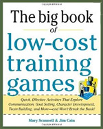The Big Book of Low Cost Games