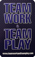 Teamwork & Teamplay Cards